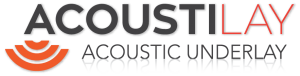 Acoustilay - Acoustic Underlay logo