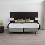 Silky oak - Acoustic Loose Lay Flooring